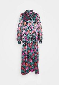 Gestuz - GROA DRESS - Denní šaty - pink roses - 5