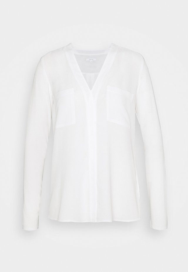 FESA - Bluser - off-white