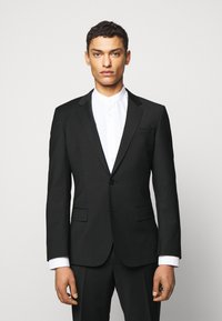 HUGO - HENRY GETLIN - Suit - black - 2