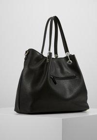 L. CREDI - EBONY - Handbag - schwarz - 3