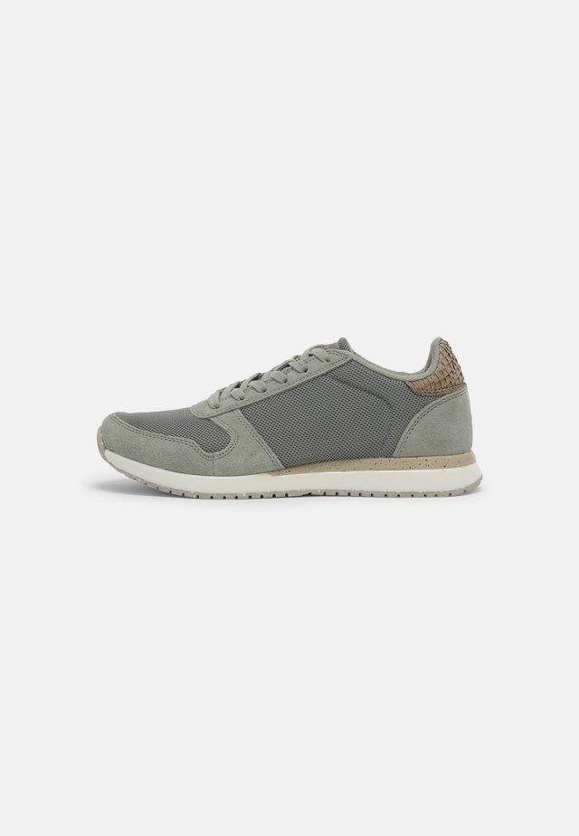 YDUN FIFTY - Sneaker low - seagrass