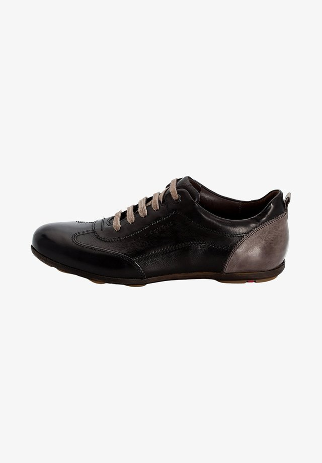 BAHAMAS - Sneakers laag - braun