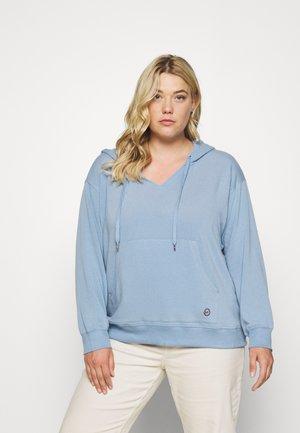 COZY - Sweatshirt - chambray