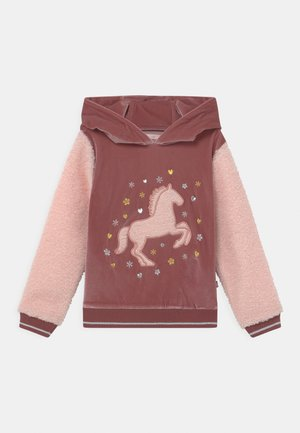 SMALL GIRLS - Sweater - old pink