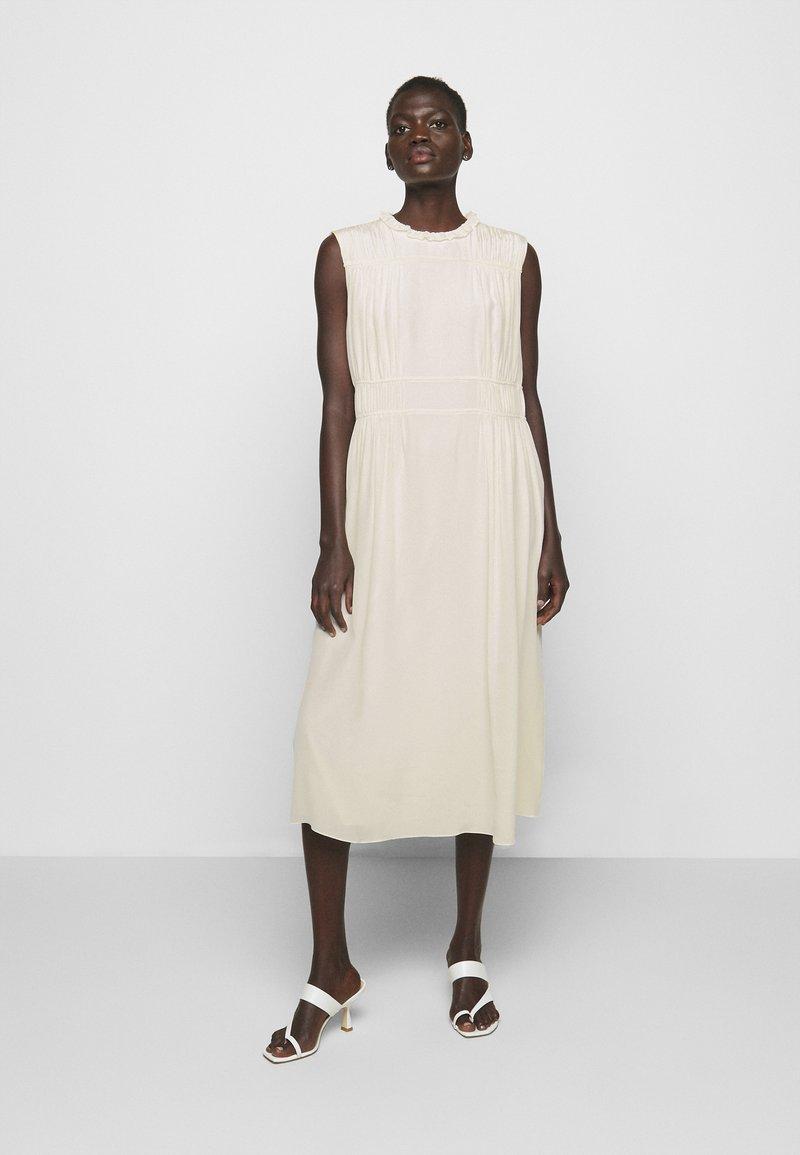 Paul Smith - WOMENS DRESS - Cocktail dress / Party dress - white