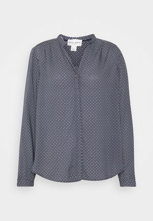 BLOUSE MOLLY - Blůza - dark blue