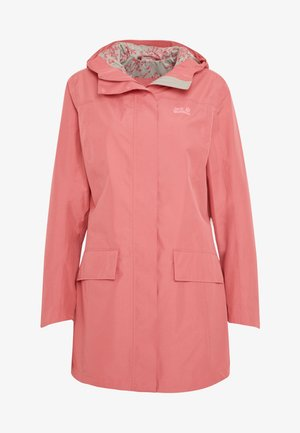 CAPE YORK COAT - Veste imperméable - rose quartz