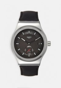 Swatch - PETITE SECONDE BLACK - Watch - black - 0
