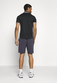 Nike Performance - FLX ACE - kurze Sporthose - gridiron/white - 2
