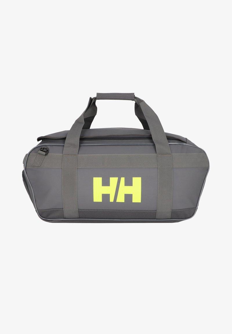 Helly Hansen - SCOUT DUFFEL M - Sports bag - ebony