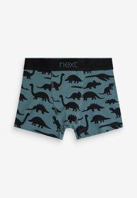 Next - 5 PACK - Pants - multi-coloured - 6