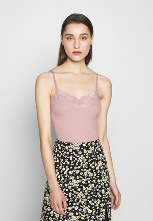Top - pink/ coral