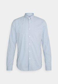 STRETCH - Skjorta - blue