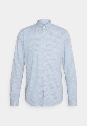 STRETCH - Shirt - blue