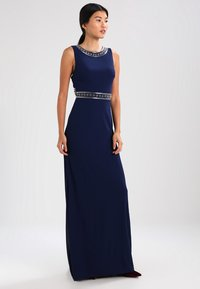 TFNC - MAXI - Occasion wear - navy - 2