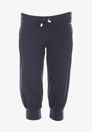 Pantaloncini 3/4 - night blue