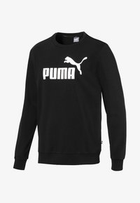 Puma - Sweatshirt - black - 0