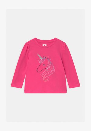 TODDLER GIRL - Camiseta de manga larga - sizzling fuchsia