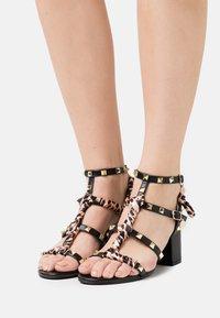 KHARISMA - Sandals - nero - 0