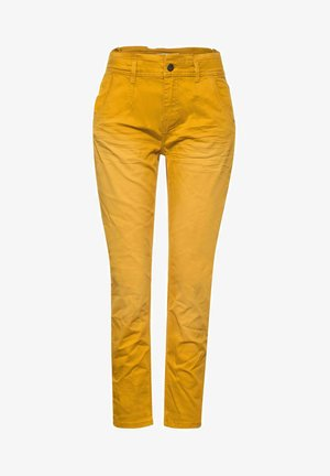 IM COLOUR STYLE - Pantaloni - gelb