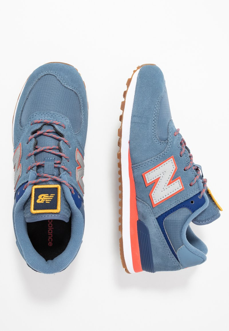 New Balance - PC574PAA - Sneakers - blue