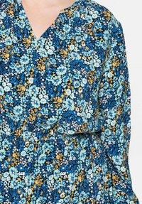 Sheego - Maxi dress - multi-coloured - 3