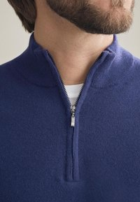 Falconeri - Jumper - mottled royal blue - 4