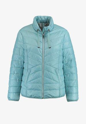Light jacket - cameo blue