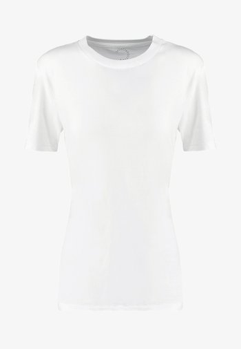 PERFECT - Basic T-shirt - bright white