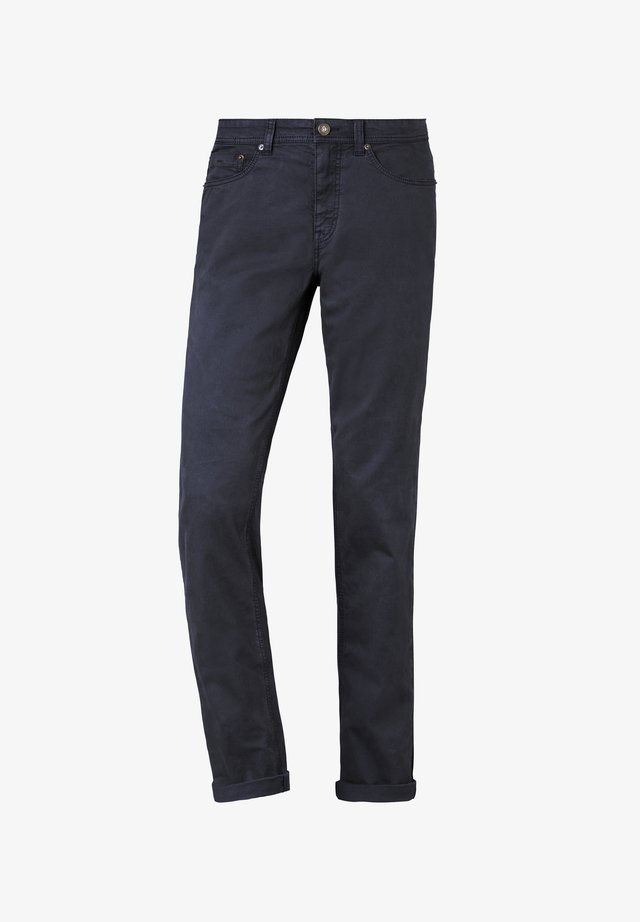 5-POCKET HOSE COLORED STRETCH RANGER - Slim fit jeans - navy