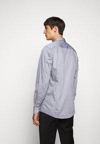 HUGO - ELISHA - Formální košile - black - 2