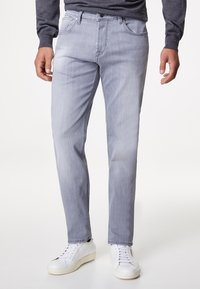 Baldessarini - Slim fit jeans - blue-grey - 0