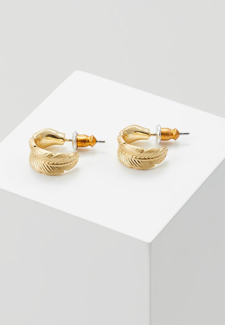 Pilgrim - EARRINGS  LAUREN - Earrings - gold-coloured