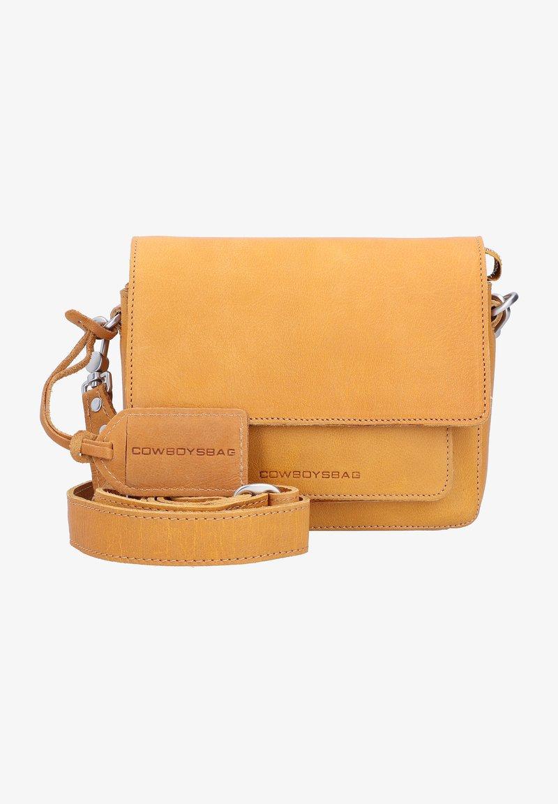 Cowboysbag - Sac bandoulière - amber