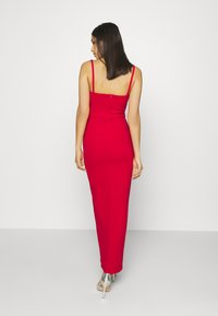 Sista Glam - SAYDIA - Cocktail dress / Party dress - red - 2