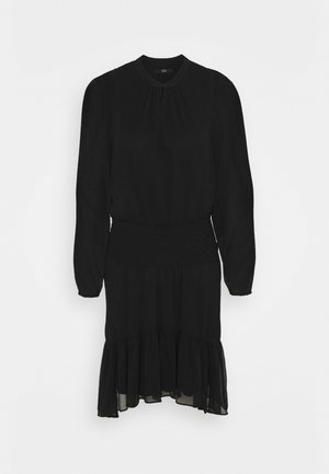 CLAIRE AMAZING DRESS - Day dress - black