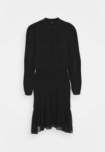 CLAIRE AMAZING DRESS - Vestido informal - black