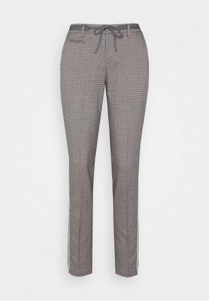 MORIEL PEPITA - Bukser - iron grey melange