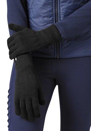LINER - Gloves - black