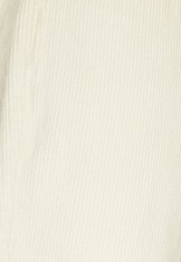 Afends - NINETY TWOS RELAXED FIT PANT - Tygbyxor - cream - 2