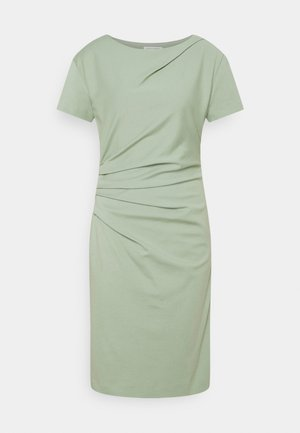 IZLO - Jersey dress - pale jade