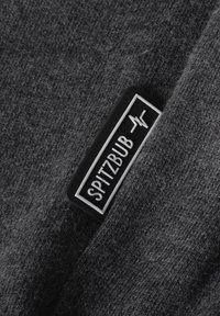 Spitzbub - Zip-up hoodie - anthracite - 2