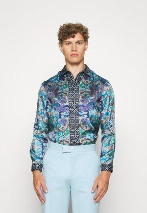 UNISEX - Shirt - blue