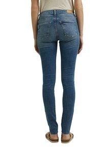Esprit - Jeans Skinny Fit - blue medium washed - 5