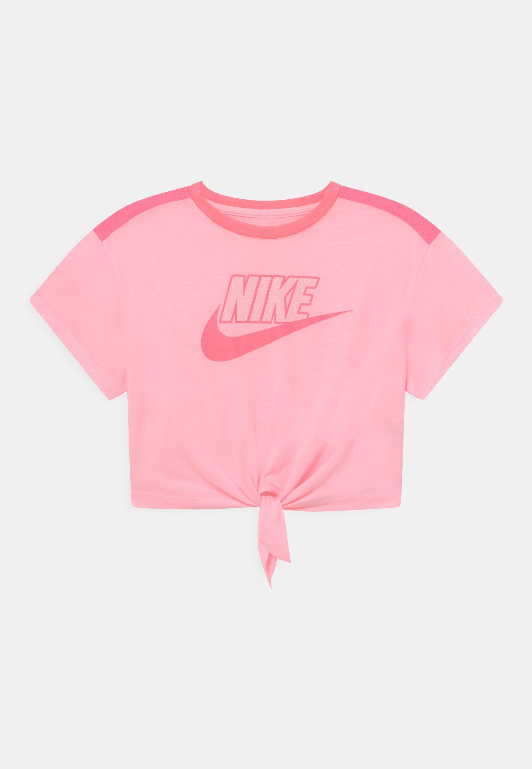 Enfant BOXY - T-shirt imprimé