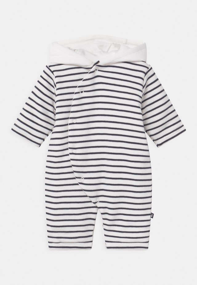 UNISEX - Overall / Jumpsuit - offwhite
