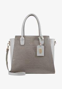 LYDC London - Handbag - grey - 1