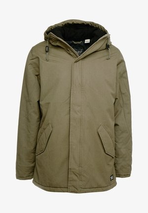 THERMORE PADDED - Übergangsjacke - olive night