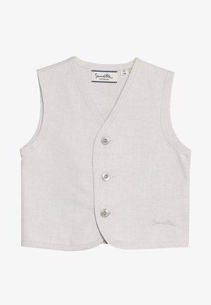 VEST - Waistcoat - summer white