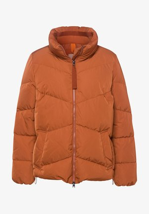 STYLE TORONTO - Down jacket - amber